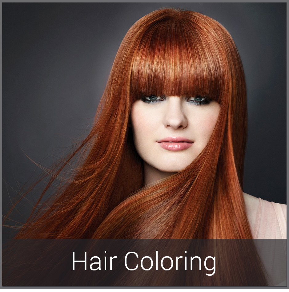At Home Hair Color Techniques