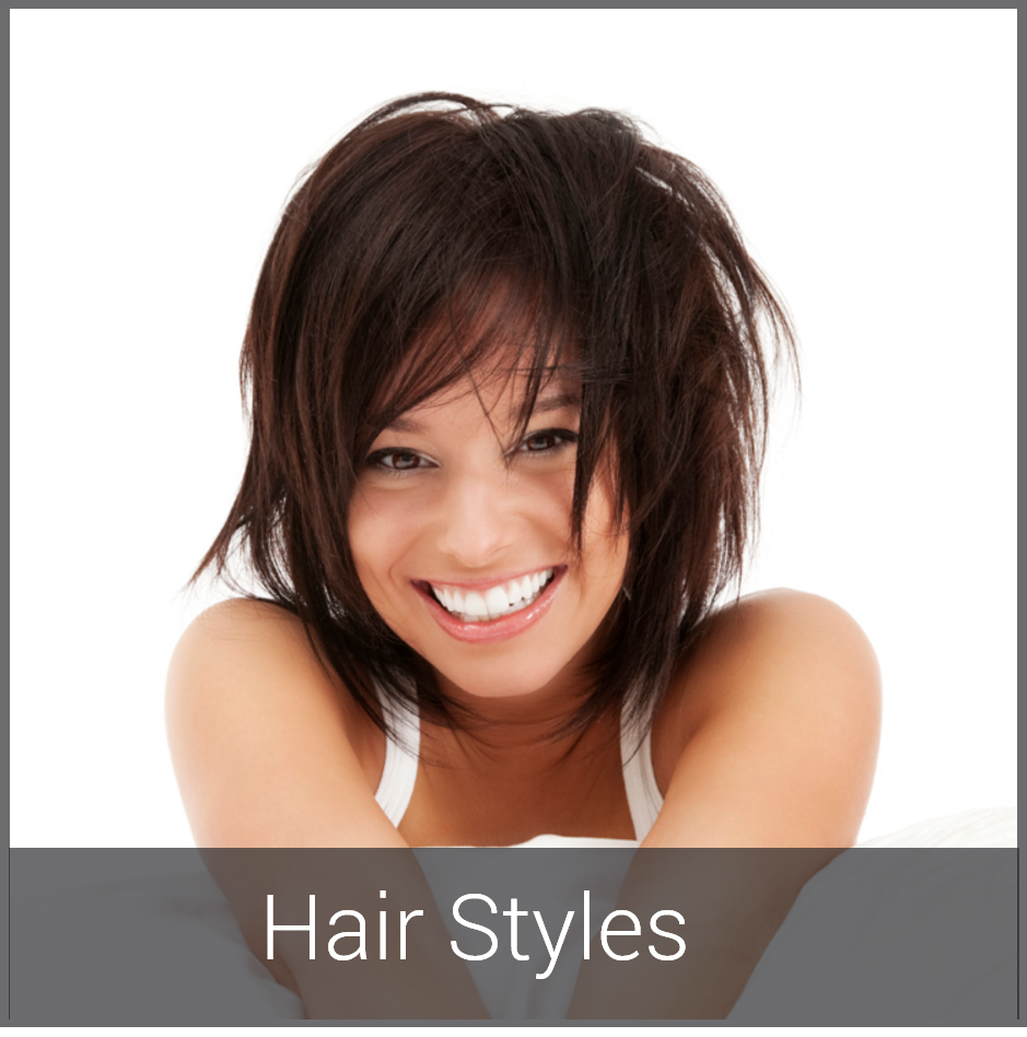 Hair Styles A Day Away Salon And Spa