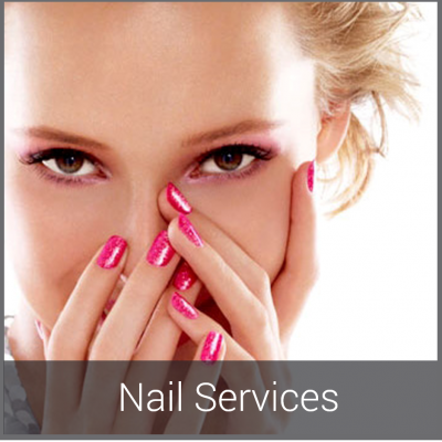 Nail Services Gift Certificates