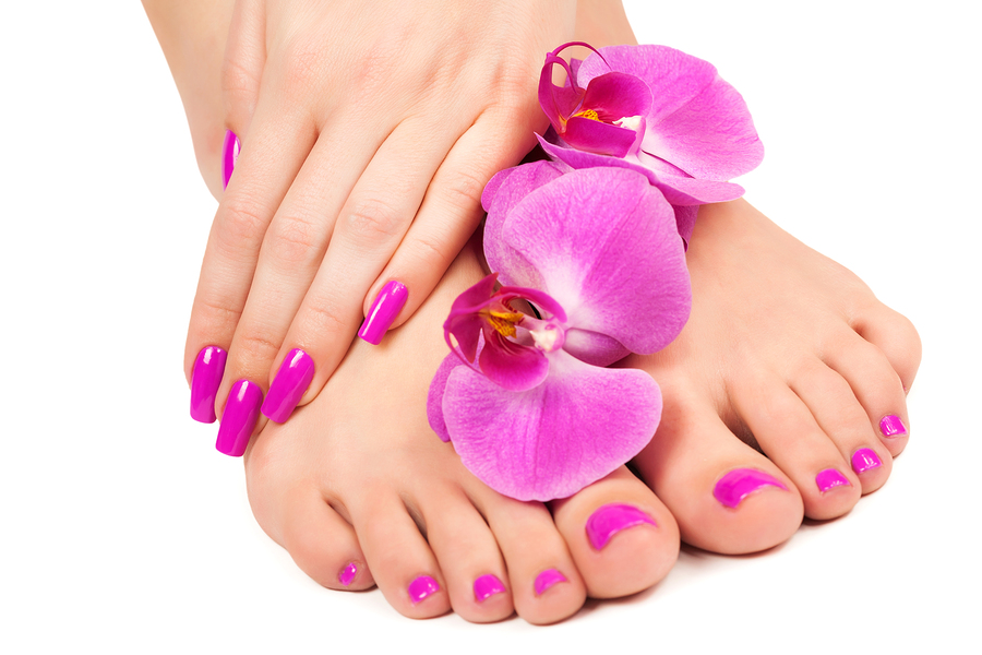 Spa pedicure a day away salon and spa for Salon de pedicure