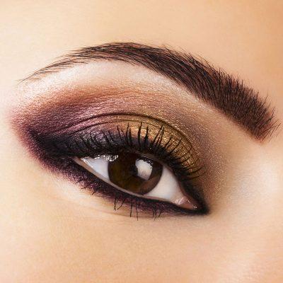 eyebrow arch