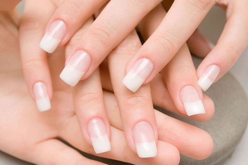 Gel Fill | A Day Away Salon And Spa