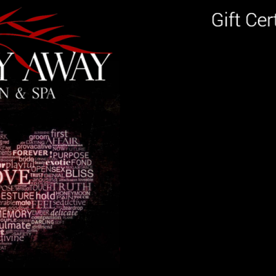 Gift Of Love Certificate
