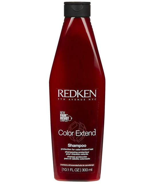 Redken color extend shampoo a day away salon and spa for A day away salon