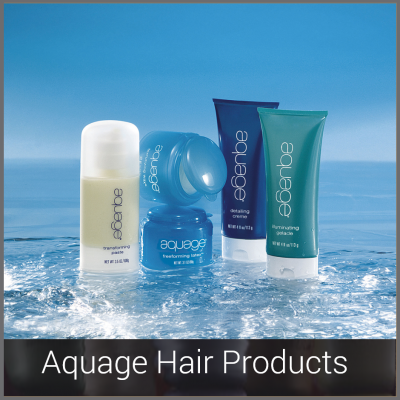 Aquage Hair Products