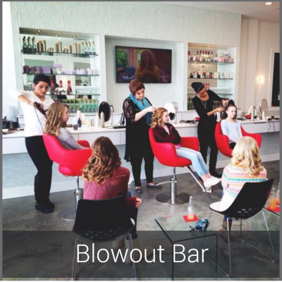 Blowout Bar